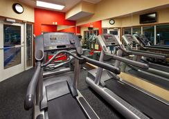 Country Inn & Suites by Radisson, Des Moines W, IA - Clive - Gimnasio