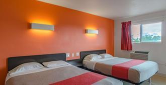 Motel 6 Riverton -, WY - Riverton - Bedroom