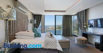 Azamare Luxury Guest House - Cape Town - Bedroom