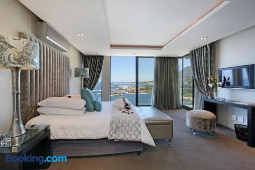 Azamare Luxury Guest House - Κέιπ Τάουν - Κρεβατοκάμαρα
