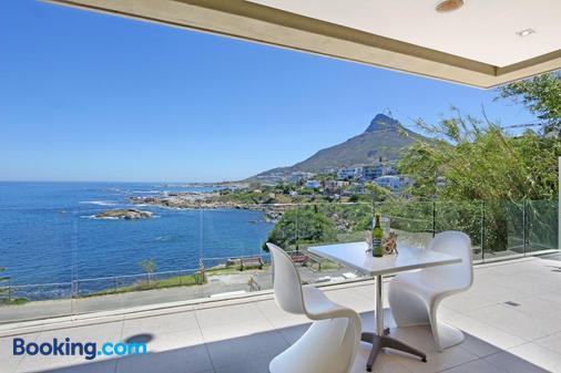 Azamare Luxury Guest House - Κέιπ Τάουν - Μπαλκόνι