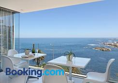 Azamare Luxury Guest House - Κέιπ Τάουν - Εστιατόριο