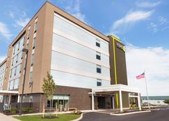 Home2 Suites by Hilton York - York - Building