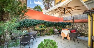 Cimarosa Harmony - Florence - Nhà hàng