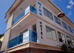 Minu Hotel - Fethiye - Gebäude