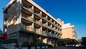 Park Hotel Blanc et Noir - Rome - Bâtiment