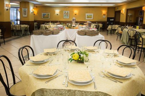 Park Hotel Blanc et Noir - Rome - Sảnh yến tiệc
