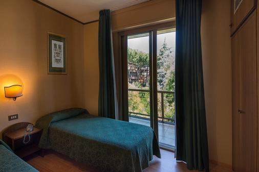 Park Hotel Blanc et Noir - Rome - Phòng ngủ
