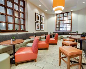 德魯里客棧套房酒店 - 格林維爾 - 格林維爾(南卡羅來納州) - 餐廳