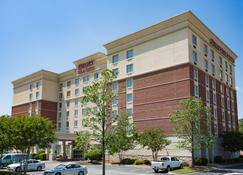 Drury Inn & Suites Greenville - Greenville - Building