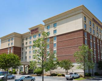 Drury Inn & Suites Greenville - Greenville - Edificio