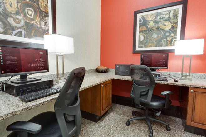 Drury Inn & Suites Greenville - Greenville - Business centre