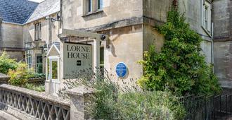 Lorne House - Corsham