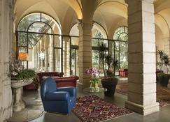 Centro Paolo VI - Brescia - Lobby
