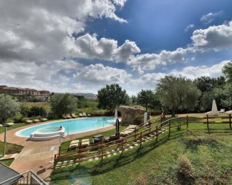 Hotel La Meridiana - Perugia - Piscina