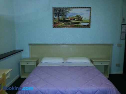 Nuova Locanda Belvedere - Venice - Bedroom
