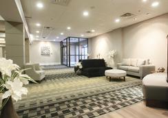 Pomeroy Hotel & Conference Centre Grande Prairie - Grande Prairie - Lobby