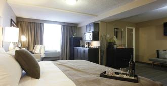Pomeroy Hotel & Conference Centre Grande Prairie - גרנד פריירי