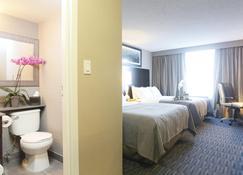 大草原城波默羅伊酒店及會議中心 - 大草原 - 大草原 - 臥室