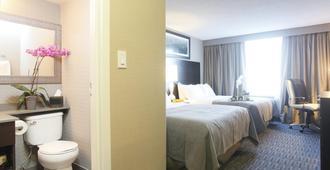 Pomeroy Hotel & Conference Centre Grande Prairie - Grande Prairie