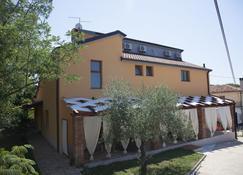 B&B Villa Istriana - Umag - Building