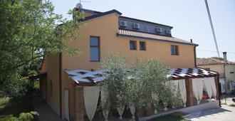 B&B Villa Istriana - Umag - Edificio
