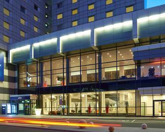 Novotel Poznan Centrum - Poznań - Edificio