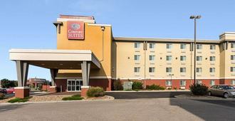 Comfort Suites Wichita - וויצי'טה