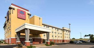Comfort Suites Wichita - Ουιτσίτα