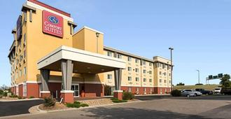 Comfort Suites Wichita - Уичито