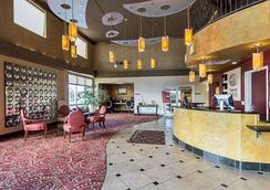 Comfort Suites Wichita - Wichita - Hành lang