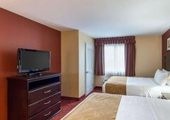 Comfort Suites Wichita - Wichita - Makuuhuone