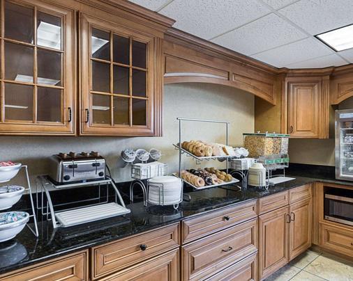 Comfort Suites Wichita - Wichita - Buffet