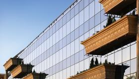 Royal Olympic Hotel - Афины - Здание