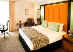 格洛斯特千禧酒店 - 倫敦 - 臥室