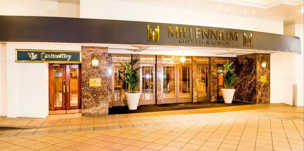revato 3643 12295019 681518 - Millennium Gloucester Hotel London Kensington Harrington Gardens London