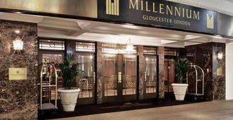 Millennium Gloucester Hotel London Kensington - London