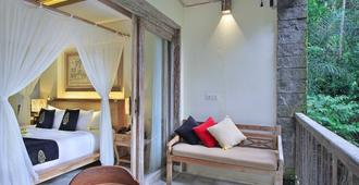 The Kayon Resort by Pramana - Ubud - Balcony