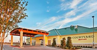Courtyard by Marriott Abilene Northeast - Abilene