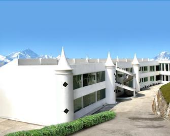United-21 Nature Paradise - Bhimtal - Gebäude