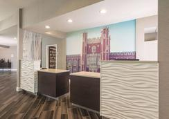 La Quinta Inn & Suites by Wyndham Oklahoma City Norman - Norman - Hành lang