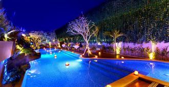 The Rhadana Kuta Bali - Kuta - Pool