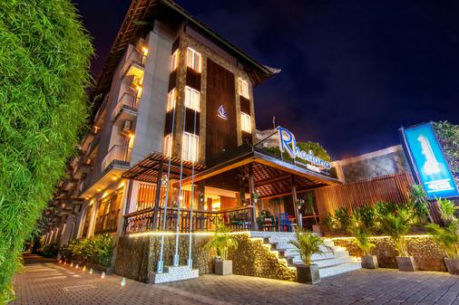 The Rhadana Kuta Bali - Kuta - Building