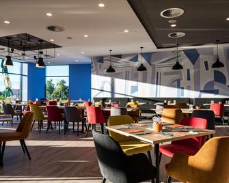Park Inn by Radisson Hotel & Spa Zalakaros - Zalakaros - Restaurant
