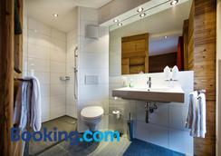 Arosa Vetter Hotel - Arosa - Bathroom