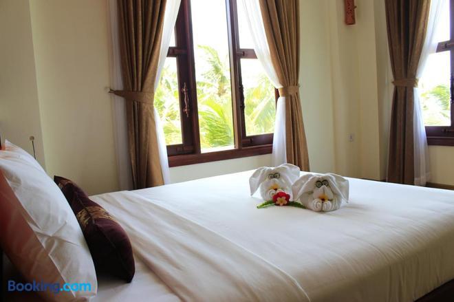 Ca Ty Mui Ne Resort - Phan Thiet - Bedroom