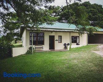 Oribi Gorge Guest Farm - Port Shepstone - Edificio