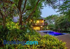 Blue Jay Lodge - Hazyview - Pool