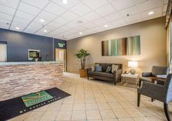 Quality Inn and Suites Hermosa Beach - Hermosa Beach - Lobby