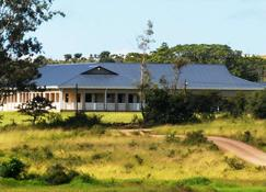 Premier Resort Mpongo Private Game Reserve - East London - Building